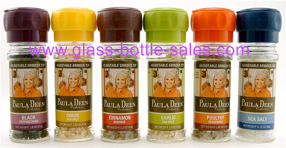 94ml Spice Grinder Bottle