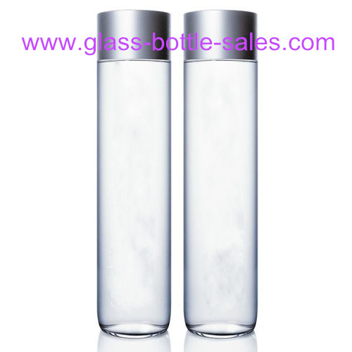 375ml Water Glass Bottle