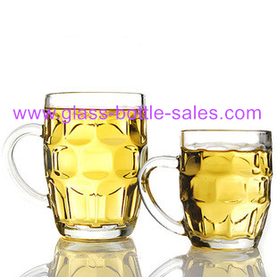 Clear Glass Cup